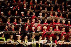Mitsingkonzert 2013 Snger - Florian Manhardt
