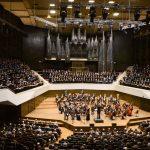 Verdi Requiem Gewandhaus 12-10-2014 Leipzig singt 8 k