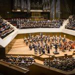 Verdi Requiem Gewandhaus 12-10-2014 Leipzig singt klein